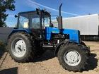 Уникальное фотографию Трактор Тракторы «Беларус-1221» 1 год гарантии 37513711 в Краснодаре