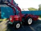 Увидеть фотографию Трактор Продам тракток Yanmar YM2610 D, 2005 г, в 37535424 в Краснодаре