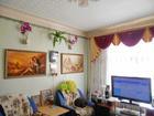 Фото в Недвижимость Иногородний обмен  Обменяю 4-х комнатную квартиру, 88 кв. м в Краснодаре 1500000