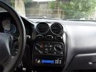 Фотография в Авто Аварийные авто дэо матиз 2008 г. в. комплектация Кондиционер, в Краснодаре 160000