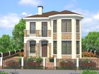 Изображение в   Продаю новый дом (коттедж) 167 кв. м +21 в Геленджике 10500000