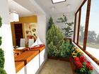 Уникальное изображение  Спешите! Новогодние акции и скидки! Остекление балкона + откосы в подарок! 37945425 в Краснодаре