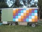 Фото в   Павильон для пчел на колесах Волга, УАЗ. в Славянске-на-Кубани 200000