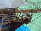 Фотография в Мебель и интерьер Антиквариат, предметы искусства Модель парусного судна 18-го века. Масштаб в Усть-Лабинске 40000