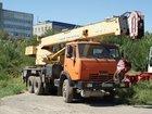 Скачать фото Автокран Продам Автокран 38373112 в Таганроге