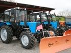 Изображение в Услуги компаний и частных лиц Сельхозработы Компания ООО «ТД «СпецТехТрейд» была основана в Краснодаре 100