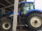 Свежее фотографию Трактор Продаю трактор NEW HOLLAND T8050 - 325 л/с, СРОЧНО! ТОРГ! 38429628 в Краснодаре