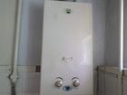 Уникальное фотографию  газовая колонка 38775776 в Краснодаре