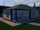 Изображение в Недвижимость Продажа домов Предлагаем к продаже строящиеся дома, площадью в Краснодаре 2600000