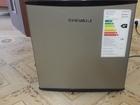 Новое изображение Холодильники продается холодильник Shivaki б/у, 39199469 в Краснодаре