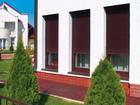 Свежее фото  Рольставни на окна 39309919 в Краснодаре