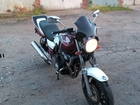 Фото в Авто Мотоциклы Продается в г. Краснодар мотоцикл Honda CB в Краснодаре 155000