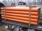 Увидеть фотографию Спецтехника Бетоноводы для бетононасосов putzmeister 39866275 в Краснодаре