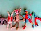 Новое foto  детские игрушки, связанные из ниток 40405387 в Краснодаре