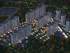 Продам студию в жилом комплексе премиум-класса Новая высота