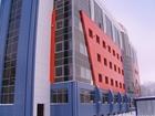 Скачать бесплатно foto  Вентилируемые фасады из композита, керамогранита в Краснодаре 52429082 в Краснодаре