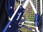 Скачать фотографию Детские коляски Детская коляска зима-лето+ коляска трость+ манеж+ стульчик для кормления 52433204 в Краснодаре