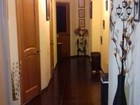 Квартира площадью 120 кв.м. (жилая площадь — 60 кв.м., к