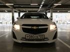 Скачать бесплатно фото Аренда и прокат авто Прокат авто Chevrolet cruz без водителя 56894792 в Краснодаре