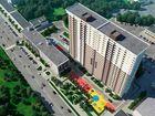ЖК Время- это новый современный 25-ти этажный комплекс , стр
