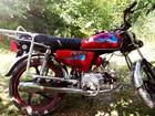 Увидеть изображение  Продам мотоцикл Alpha 110 67893268 в Краснодаре