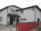 Продается новый двухэтажный дом из современных материалов. П