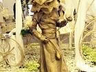 Смотреть изображение  Живые статуи на встречу гостей на мероприятие 68922589 в Краснодаре
