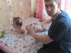 Скачать бесплатно фото Массаж Детский массаж на дому и в кабинете 69197109 в Краснодаре