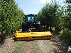 Увидеть фотографию  Косилка-измельчитель ORSI Storm 2800 для садов и виноградников 70244019 в Краснодаре
