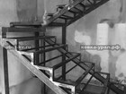Скачать foto Другие строительные услуги Лестница металличесская в Краснодаре 70833154 в Краснодаре