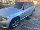 Mercedes-Benz GLK-класс 3.5AT, 2012, 105000км