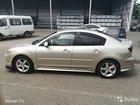 Mazda 3 2.0AT, 2004, 135000км