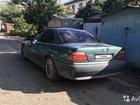 BMW 7 серия 3.5AT, 1997, 150000км