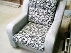 Кресло-кровать Титан