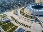 В районе стадиона Краснодар продаётся участок под строительс