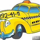 Такси ВВС в Краснодаре, Перевозки, встречи в аэропорту, межгород