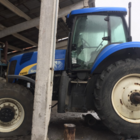 Продаю трактор New holland T8050 - 325 л/с, срочно! торг