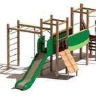 Детским садам детские площадки и мягкие модули