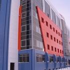 Вентилируемые фасады из композита, керамогранита в Краснодаре