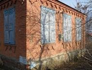 Срочно продаю частное домовладение и земельный участок Дом комбинированный кирпи