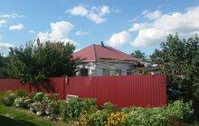 Продается дом 63,5 кв, м, в станице Челбасской, Каневского района