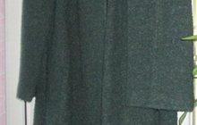 Пальто женское демисезонное, р, 52-54, Германия