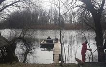 Рыбалка и отдых в Динском районе