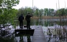 Рыбалка на толстолобика в Динском районе и отдых