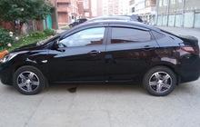 Прокат автомобиля Hyundai Solaris МКП