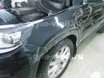 Увидеть фото Автосервис, ремонт Антигравийная защита автомобиля Краснодар, Антигравийная плёнка для авто, Краснодар 24433873 в Краснодаре