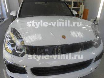 Смотреть foto Автосервис, ремонт Антигравийная защита автомобиля Краснодар, Антигравийная плёнка для авто, Краснодар 24433873 в Краснодаре