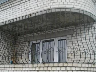 Уникальное изображение Двери, окна, балконы Решетки на окна, балконы, оградки, столики 30030940 в Краснодаре