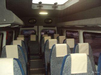 Увидеть фото Такси Аренда Автобусов микроавтобусов 20 мест 32209799 в Краснодаре