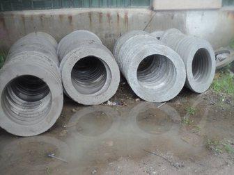 Свежее фотографию Строительные материалы Железобетонные кольца, плиты перекрытия 32807286 в Краснодаре
